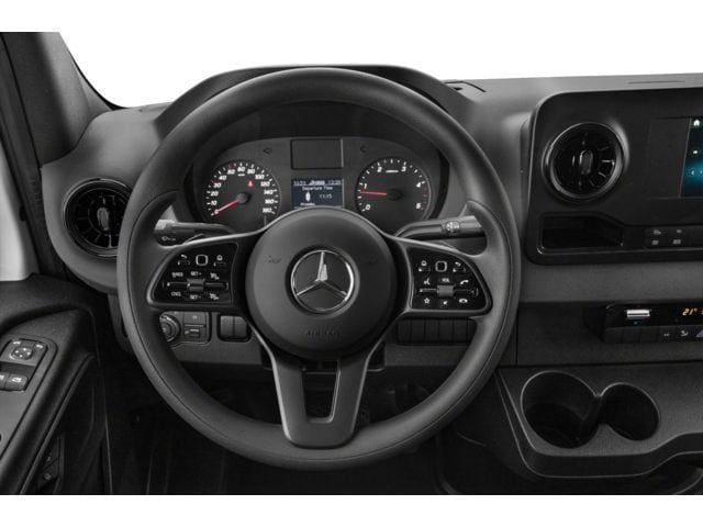 2019 Mercedes-Benz Sprinter 3500 Van