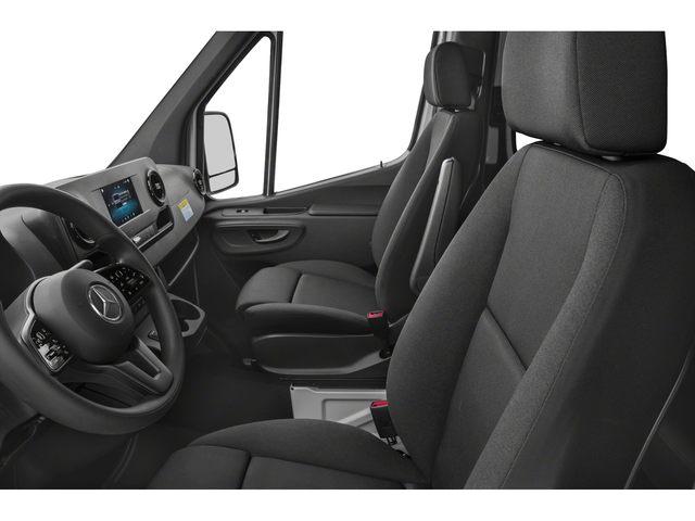 2019 Mercedes-Benz Sprinter 3500 For Sale in Plano TX   Mercedes