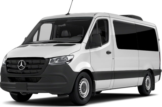 2019 Mercedes-Benz Sprinter 1500 Van High Roof I4