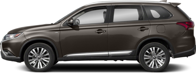 2019 Mitsubishi Outlander CUV SE