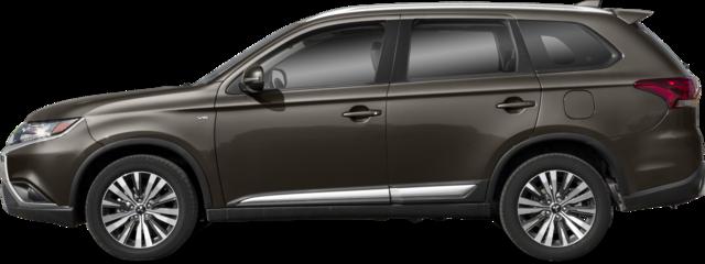2019 Mitsubishi Outlander CUV SEL