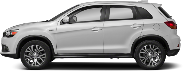 2019 Mitsubishi Outlander Sport CUV 2.0 ES
