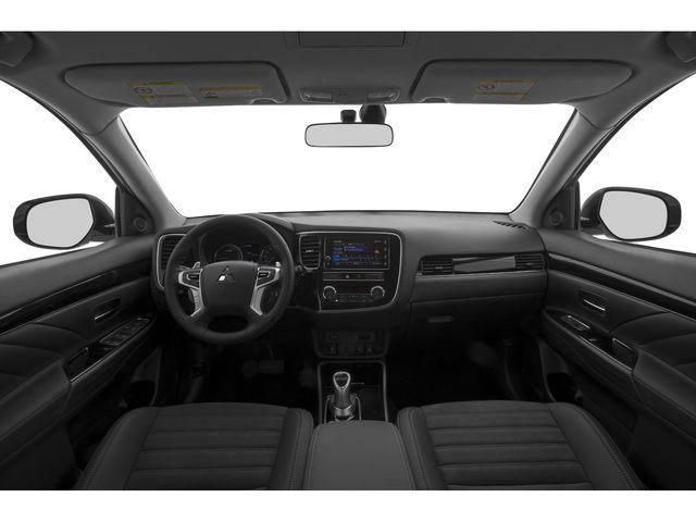 2019 Mitsubishi Outlander PHEV For Sale in GREENSBURG PA