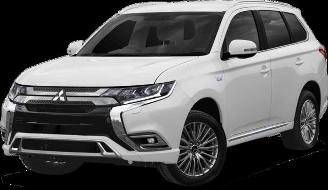 2019 Mitsubishi Outlander PHEV CUV GT