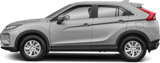 2019 Mitsubishi Eclipse Cross CUV 1.5 LE