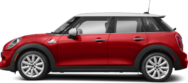 2019 MINI Hardtop 4 Door Hatchback Cooper Iconic