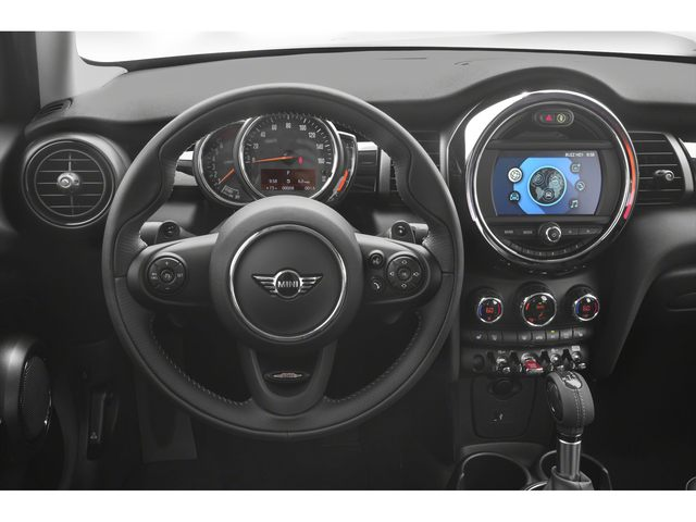 2019 MINI 4 Door Hardtop Interior