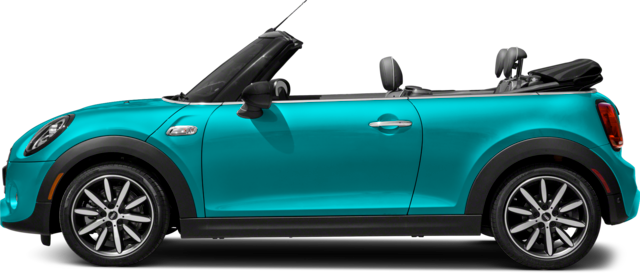 2019 MINI Convertible Convertible Cooper Iconic