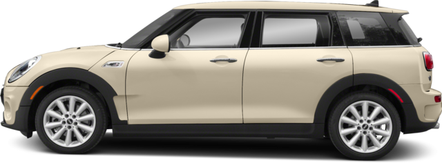 2019 MINI Clubman Wagon Cooper Iconic