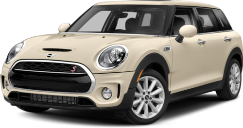 2019 MINI Clubman Wagon