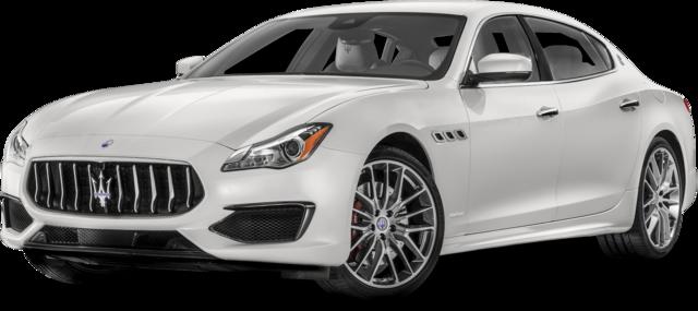 2019 Maserati Quattroporte Sedan S GranLusso