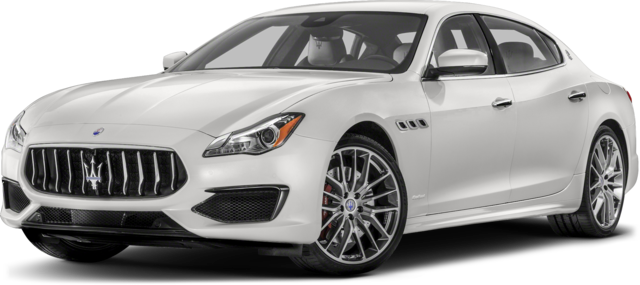 2019 Maserati Quattroporte Sedan S GranSport