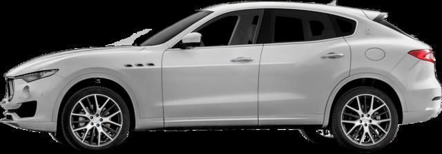 2019 Maserati Levante SUV GranLusso