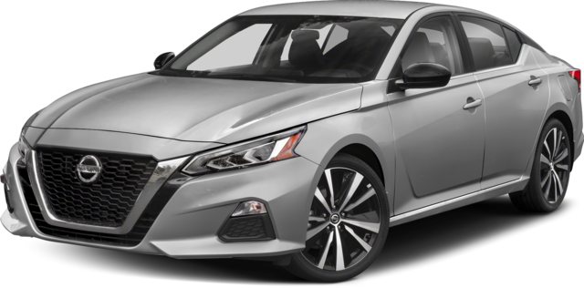 2019 Nissan Altima Sedan 2.5 SR
