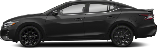 2019 Nissan Maxima Sedan 3.5 SR