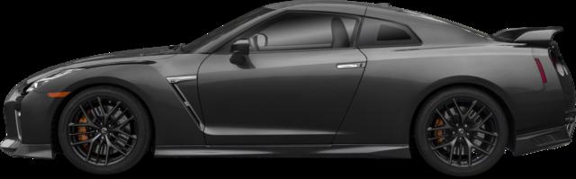 2019 Nissan GT-R Coupe Premium