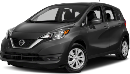 2019 Nissan Versa Note Hatchback