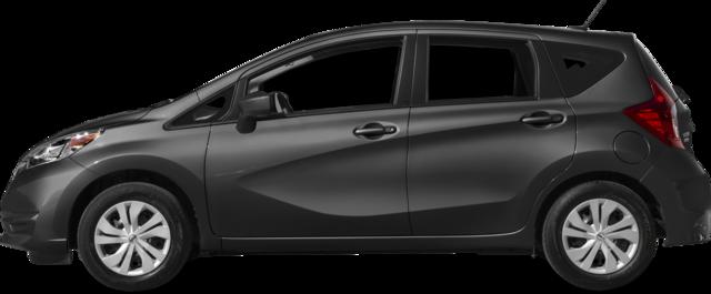 2019 Nissan Versa Note Hatchback S