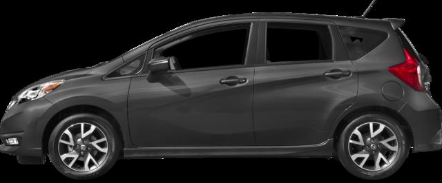 2019 Nissan Versa Note Hatchback SR