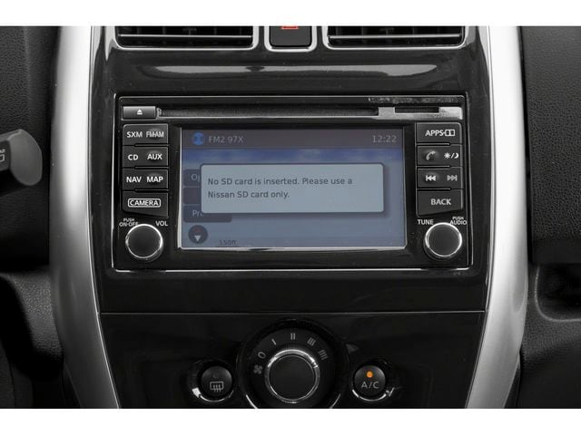 2019 Nissan Versa Note For Sale in Springfield NJ | Nissan World of