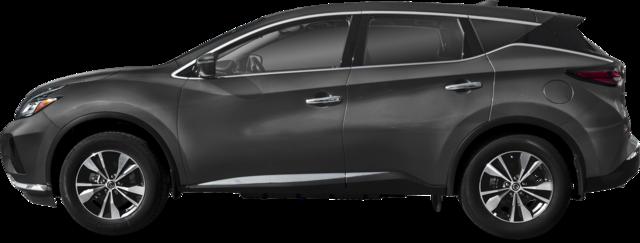 2019 Nissan Murano SUV S
