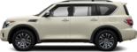 2019 Nissan Armada SUV SL