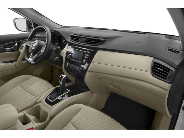 Nissan Rogue in Sterling, Dulles VA | Brown's Dulles Nissan