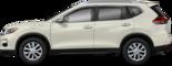 2019 Nissan Rogue SUV S