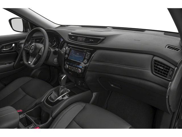 2019 Nissan Rogue For Sale in Fairfax VA | Brown's Fairfax ...