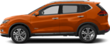 2019 Nissan Rogue Hybrid SUV SV