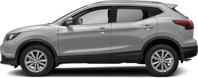 2019 Nissan Rogue Sport SUV SV