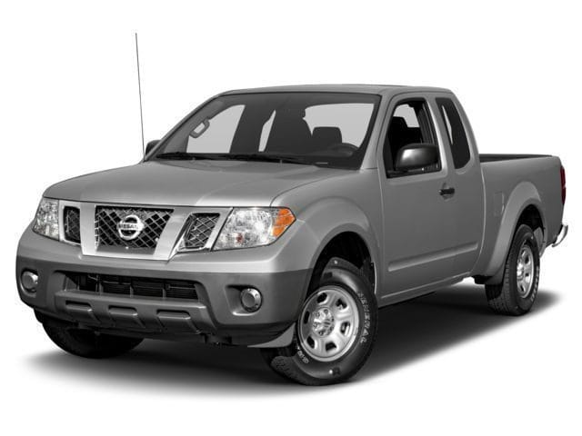 2019 Nissan Frontier picture
