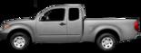 2019 Nissan Frontier Truck S