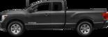 2019 Nissan Titan Truck S