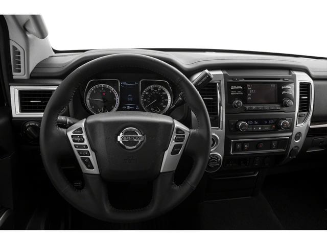 2019 Nissan Titan XD For Sale in Winston Salem NC | Modern
