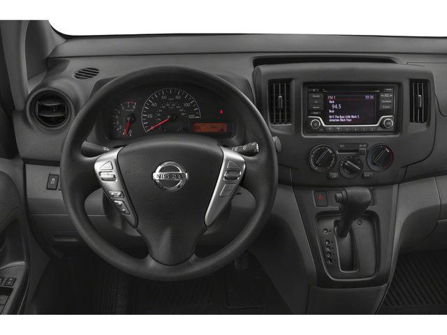 2019 Nissan NV200 Van