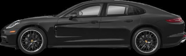 2019 Porsche Panamera Sedan 4