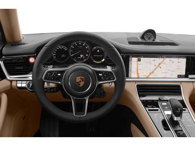 2019 Porsche Panamera E-Hybrid Sedan