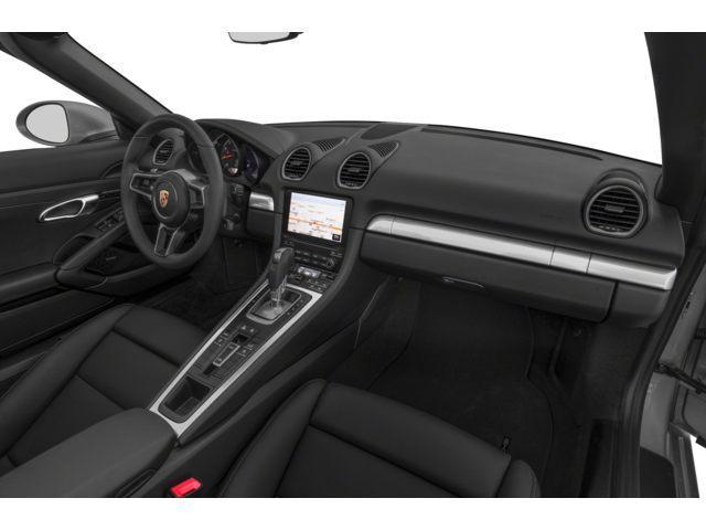2019 Porsche 718 Boxster For Sale in Cincinnati OH | Porsche