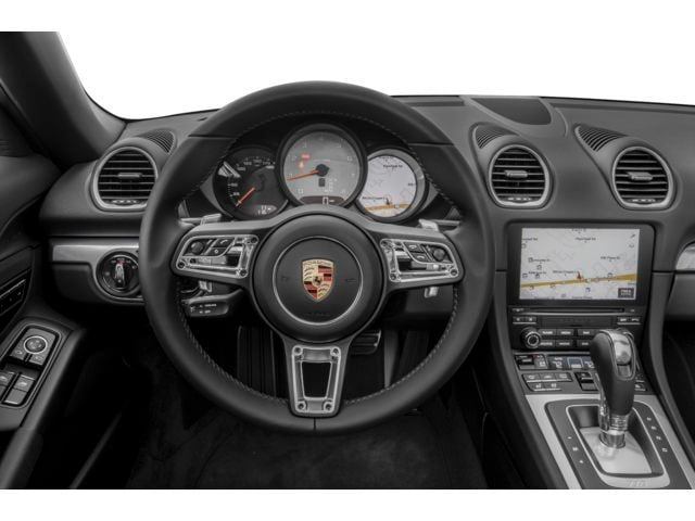 2019 Porsche 718 Boxster For Sale in Parsippany NJ | Paul