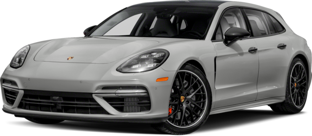 2019 Porsche Panamera Sport Turismo Sport Wagon