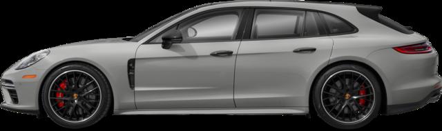 2019 Porsche Panamera Sport Turismo Sport Wagon 4S