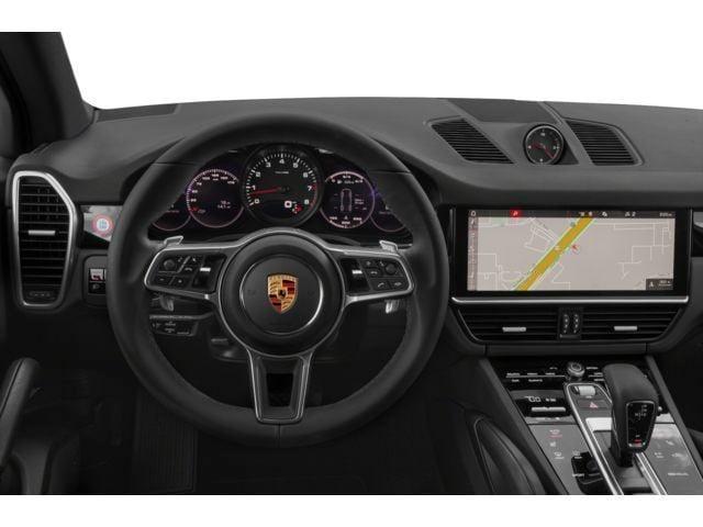 2019 Porsche Cayenne SUV