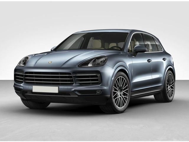 2019 Porsche Cayenne in Raleigh