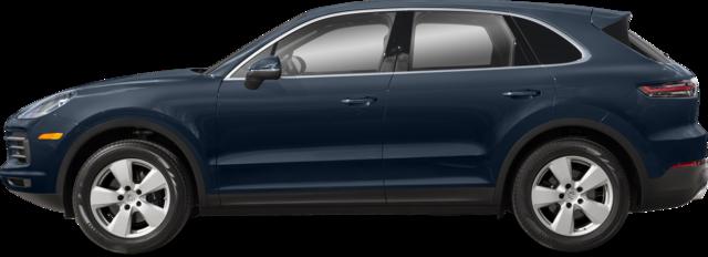 2019 Porsche Cayenne SUV S