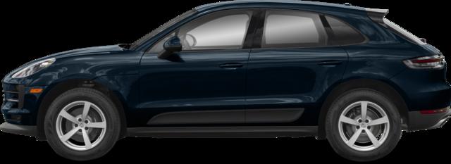 2019 Porsche Macan SUV S