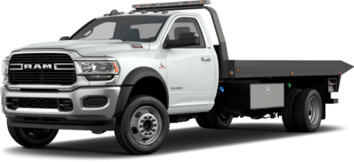 2019 Ram 5500 Chassis Truck