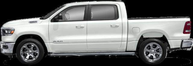 2019 Ram 1500 Truck Tradesman