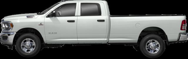2019 Ram 2500 Truck Tradesman