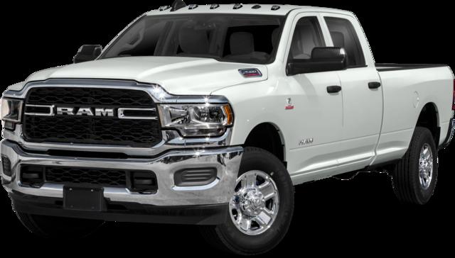 2019 Ram 2500 Truck
